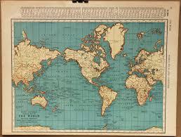 Etsy World Map by Selfietravelmap
