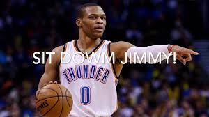 Westbrook Meme - russell westbrook memes youtube