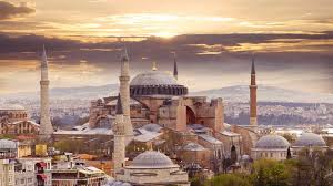 hagia sophia u2013 important cultural monument youtube