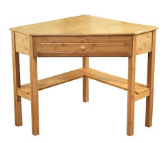 Corner Desks Home Office by Appealing Computer Desks For Small Spaces Manufactured Wood And
