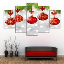 Christmas Wall Pictures by Christmas Wall Art Canvas Cheap Casual Style Online Free Shipping