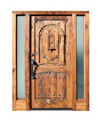 Carved Exterior Doors Custom Door Custom Door Carved Door With Sidelights