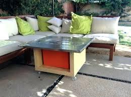 steel patio furniture powder coated steel patio furniture rust