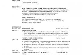 Social Work Resumes Examples by Hospital Maintenance Worker Resume Reentrycorps