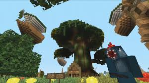 Stampy And Squid Adventure Maps Minecraft Xbox The Tree Of Life Missing Brother 1 Youtube
