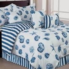 Starfish Comforter Set Seashells Beach Themed Nautical Queen Comforter Set 8 Https
