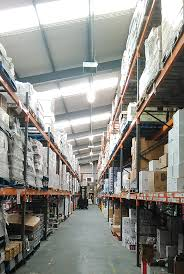 Led Warehouse Lighting Case Studies Constant Lighting