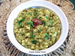 mag cuisine enjoy indian food fangavela mag moong sprouts stir fry