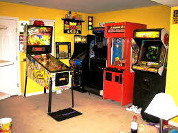 furniture remarkable epic video game room decoration ideas for