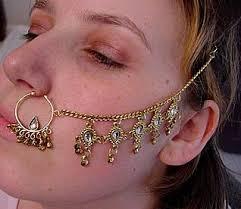 hindu nose ring sikhchic article detail