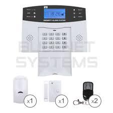 barriere infrarouge exterieur sans fil alarme de maison sans fil téléphonique bullnet systems france