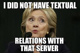 Hillary Clinton Cell Phone Meme - how memes are changing politics
