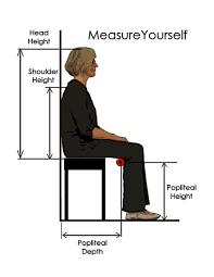 sofa seat depth measurement fitting center brigger furniture
