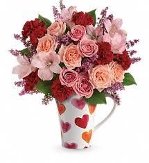 valentine u0027s day flowers delivery west palm beach fl heaven