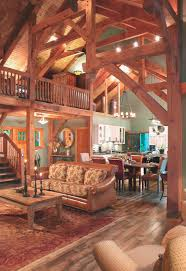 log homes and cabin kits southland wood barn timber frame plans
