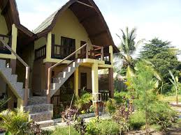 andin bungalow gili air indonesia booking com