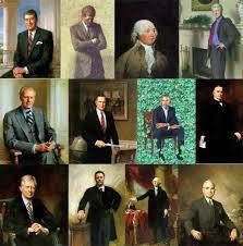 Clint Eastwood Chair Meme - americans mock obama portrait with side splitting memes