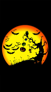 1080 x 1920 halloween background best halloween android wallpaper tianyihengfeng free download