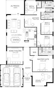 Family House Plan by Collections Of Big Family House Plans Free Home Designs Photos