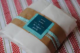 4 quick u0026 beautiful gift wrapping ideas making lemonade