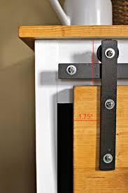 Make Barn Door Hardware by Sliding Door Hardware For Cabinets Best Home Furniture Decoration
