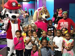 birthday party places find the best kids birthday party places near me altitude
