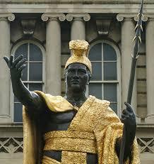 King Kamehameha Flag Battle Of Mokuohai Wikipedia