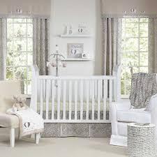 Baby Boy Nursery Bedding Sets by Baby Cribs Pink And Gray Elephant Crib Bedding Set Elephant Crib