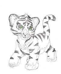 face lisa frank tiger coloring pages 2806 lisa frank tiger