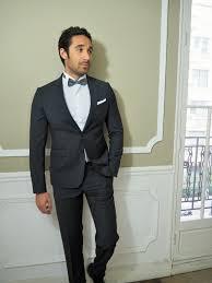 costume homme mariage armani costume gris anthracite mariage armani collezioni vêtements homme