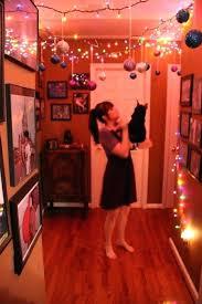 best way to hang christmas lights on wall how to hang christmas lights on wall fce pneres s hang christmas