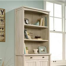 Sauder Bookcase Sauder Bookcases Costa 419961 Hutch 2 Shelf From Furniture Solutions