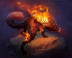 Wild Fire Vs Dragon Fire by 240 Best Demon U0027s Den Images On Pinterest Fantasy Creatures
