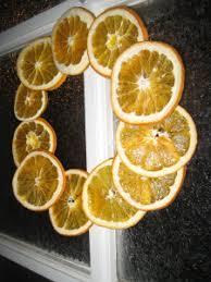 dried orange oakland garden kitchen