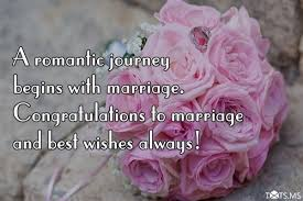 wedding wishes journey congratulations wishes for marriage quotes messages images for