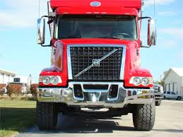 2016 volvo trucks for sale 2016 volvo in ohio for sale used trucks on buysellsearch