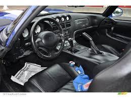 Dodge Viper 1996 - black interior 1996 dodge viper gts photo 52291733 gtcarlot com