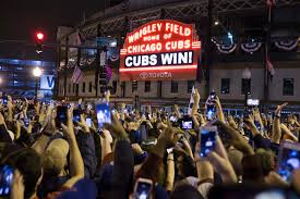 3 stories cubs win friday college lights nfl fan violence