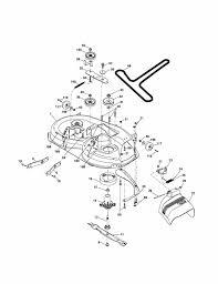riding lawn mower parts diagram chentodayinfo