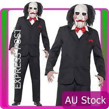 Saw Costume Saw Costume Ebay