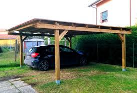 gazebo in legno per auto prezzi 37 gazebo per auto prezzi idees