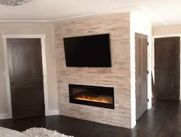 fascinating stone gas fireplace designs images inspiration tikspor