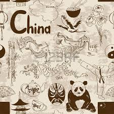590 the great wall of china stock illustrations cliparts and
