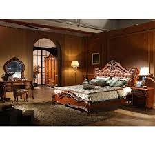 chambre a coucher avec coiffeuse chambre à coucher en résine et bois de chêne avec coiffeuse