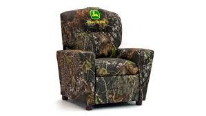 Toddler Recliner Chair Camo Recliner