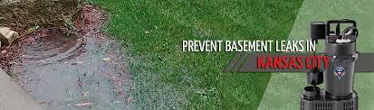 Basement Waterproofing Kansas City by Foundation Repair And Basement Waterproofing In Kansas City