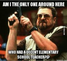 Horrible Memes - after reading all the memes about horrible teachers 9gag
