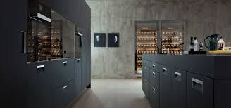Arclinea Kitchen by Home