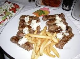 cuisine serbe serbie des aspects particuliers