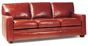 hancock and moore leather sofa contemporary sofa leather 3 seater brown campaign hancock